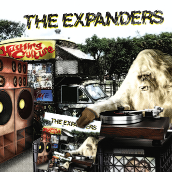 The Expanders hook up with Easy Star for Hustling Culture
