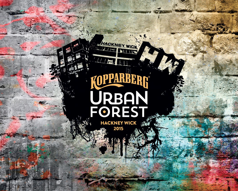 Koppaberg Urban Forest is back!