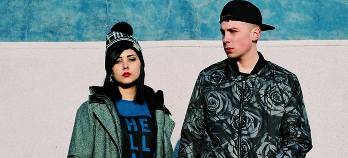 Kate from production duo TC4 spoke to us about beats, bands and Kate Bush