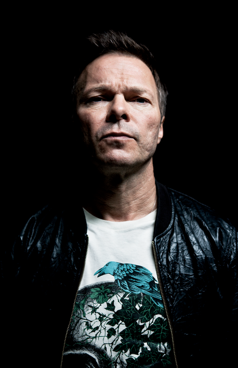 We talk the art of DJing and all things White Isle with Pete Tong