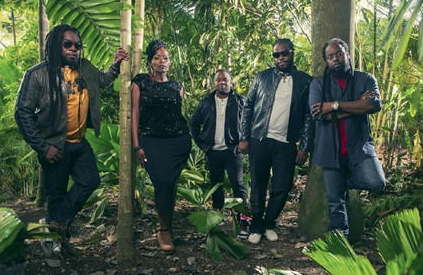 Can you remix Morgan Heritage's 'Light It Up'?