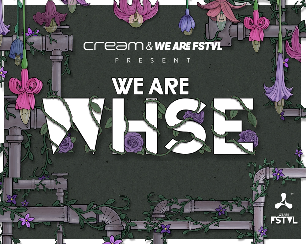 We Are WHSE coming this October!
