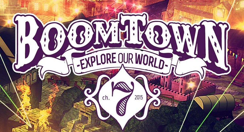 A new chapter in the Boomtown story unfolds