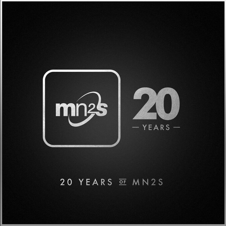 MN2S continue the birthday celebrations with a cracking compilation