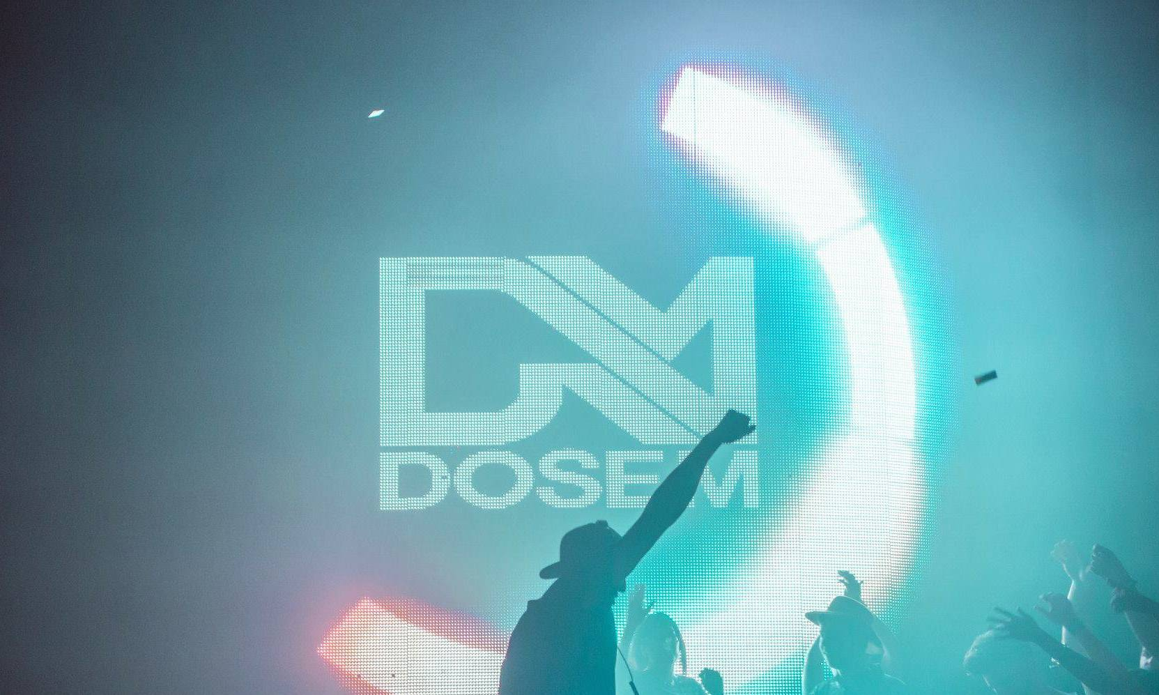We catch up with Dosem, a leading light in Spanish house/techno