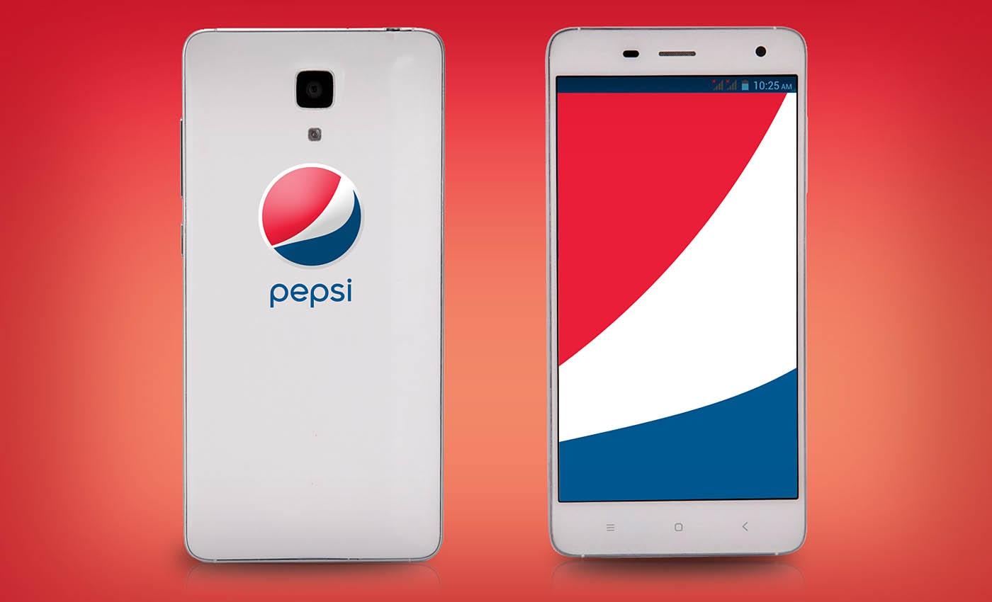 Contact Pepsi