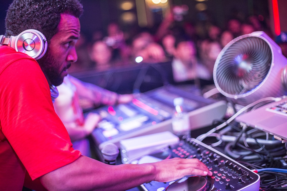 Track Of The Week: Craig David x Big Narstie - When The Baseline Drops