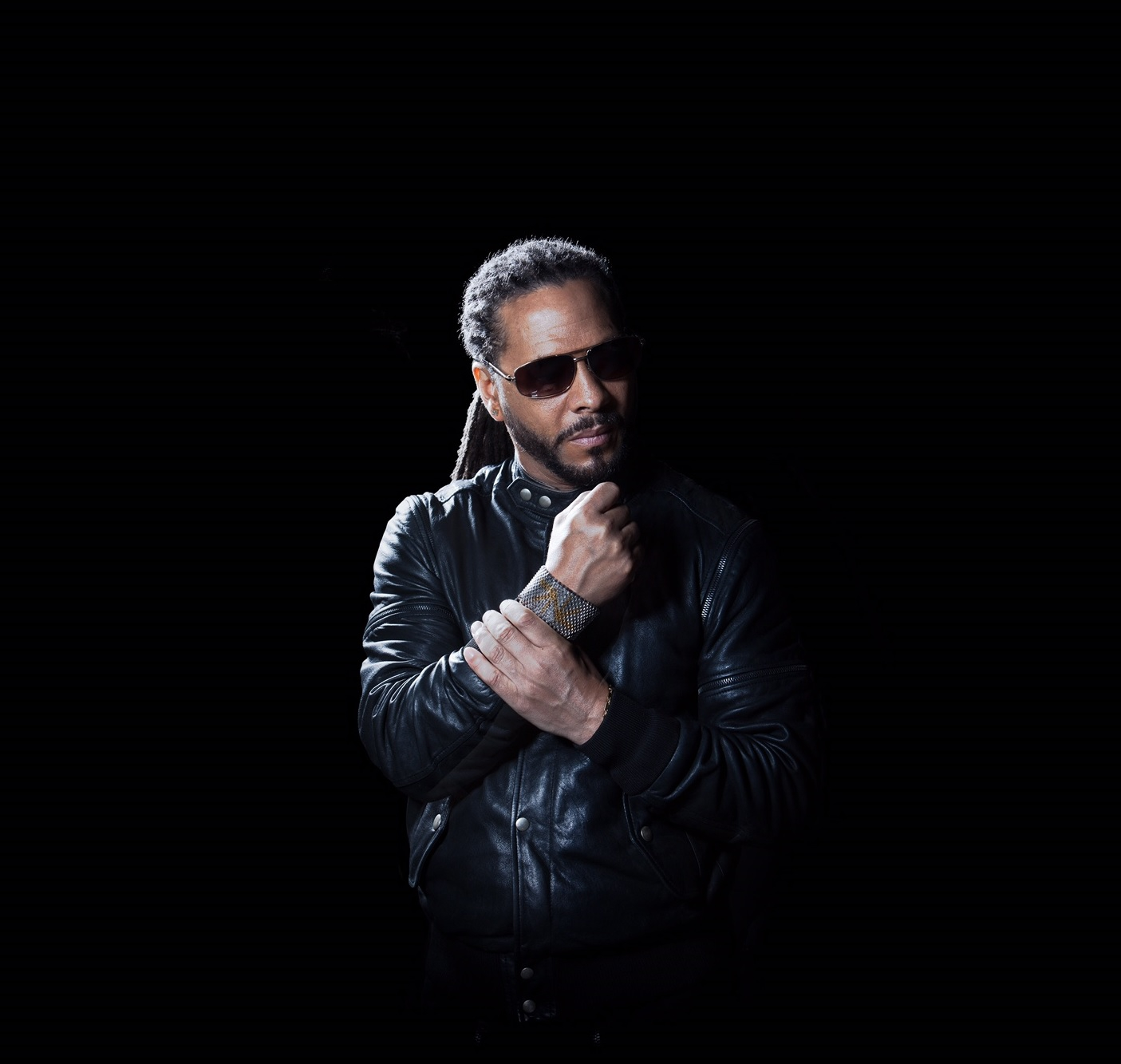 Exclusive with Roni Size: