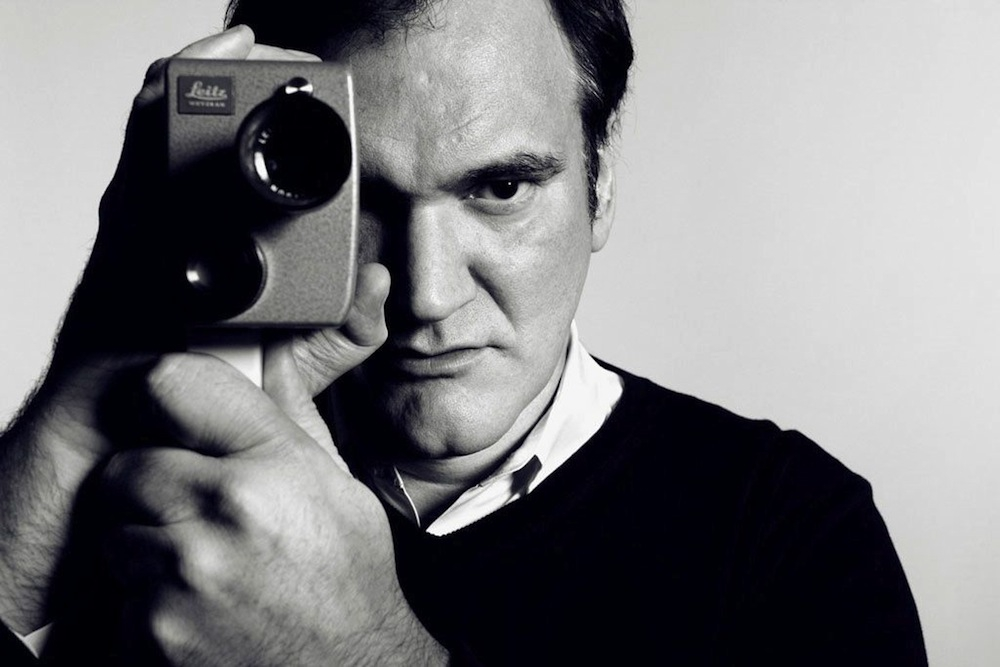 Tarantino: All Films Linked Together