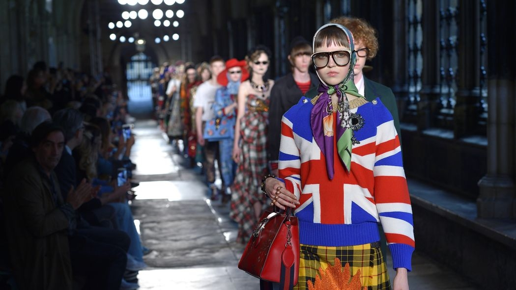 The Impact Of Brexit On British Fashion