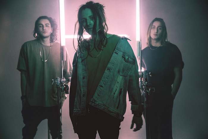 Chase Atlantic Are Getting Us Hyped With New Video
