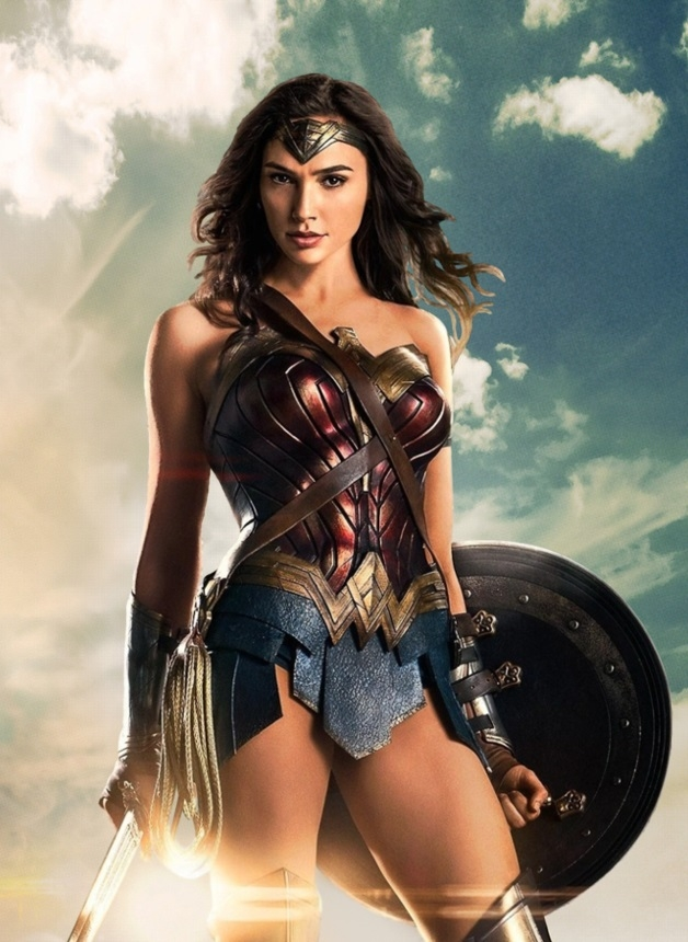 What is wonder woman-8987