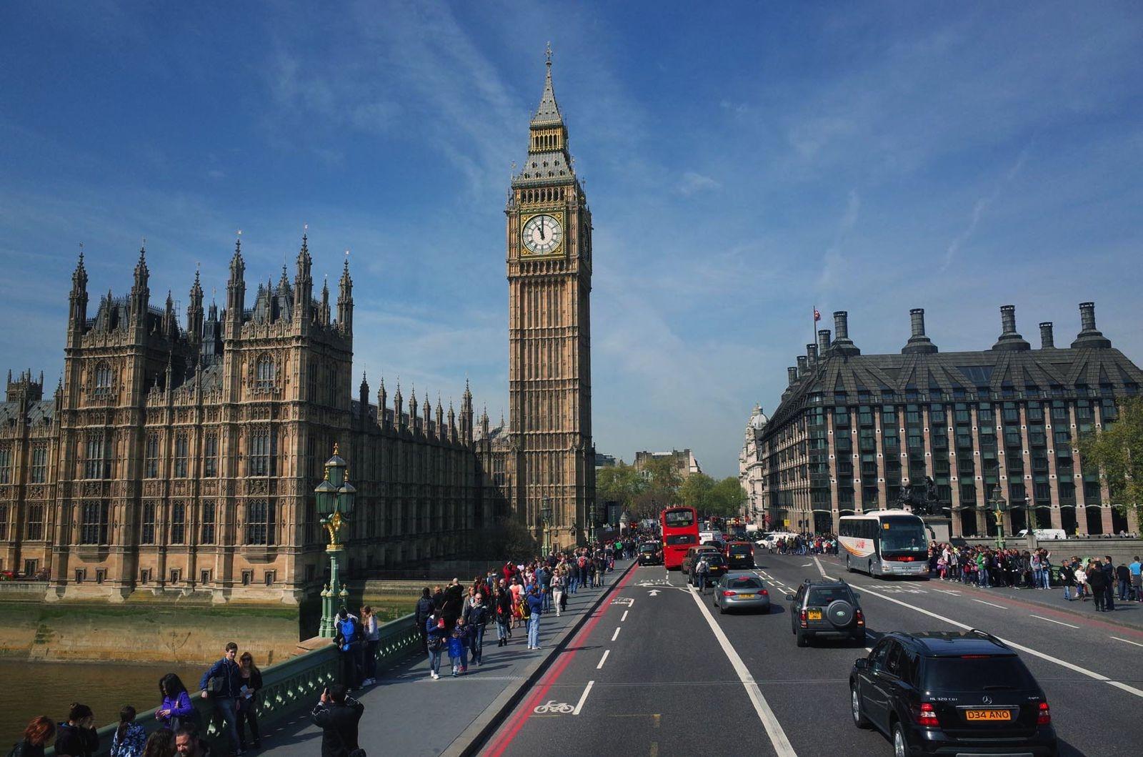 лондон фото смотреть первыми нашли