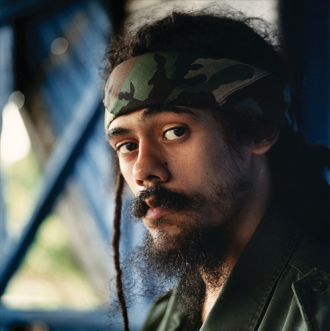 Damian Marley Wins Grammy For Best Reggae Album Guestlist
