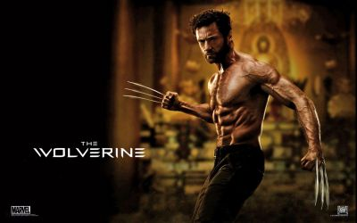 Wolverine dating