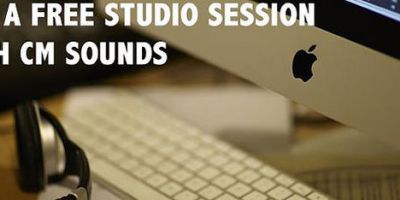 Win a Days Music Production Training With CM Sounds!