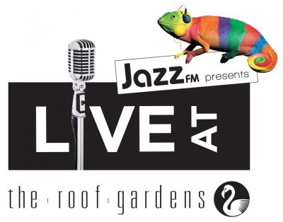 Live at the Roof Gardens