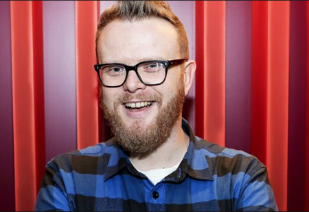 Huw Stephens Presents Christmas Special