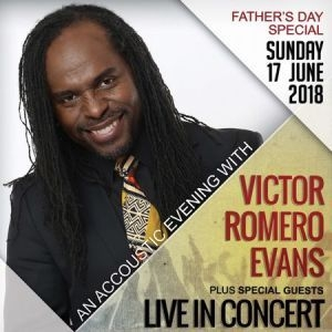 An Acoustic Evening with Victor Romero Evans,Millfield,Enfield,London,