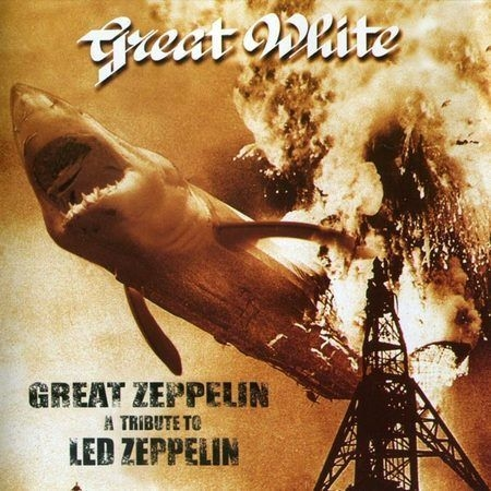 Jack Russell's Great White Led Zeppelin Salute