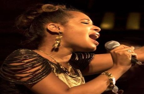 Ivy Chanel returns to Hideaway Jazz Club London for more soul and grooves!