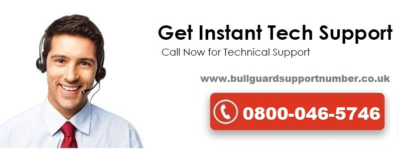 BullGuard Customer Services Call @0800-046-5746 UK