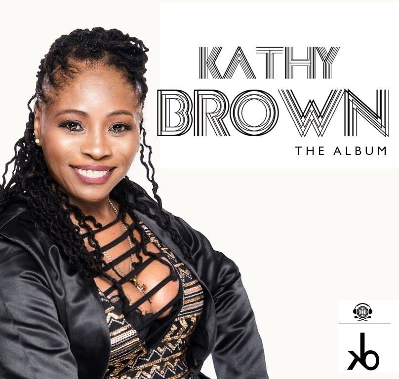 Kathy Brown's Album Launch Party
