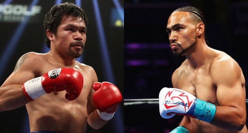 !Free'STREAM!@~# Pacquiao Vs. Thurman Live@STREAM bY Reddit Fight