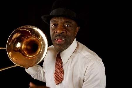 Harlem Jazz Series - Craig Harris and Harlem Nightsongs