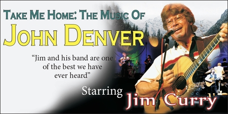 Take Me Home: A Tribute to John Denver, Sun Events Live in Sarasota