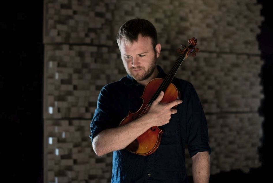 Folk Weekend: Oxford presents Sam Sweeney